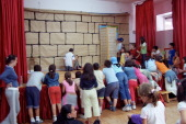 Escuelas Infantiles. Guarder�as (0-3 a�os)